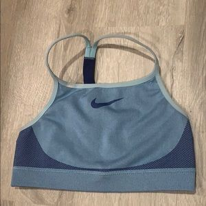 Nike Sports Bra Compression